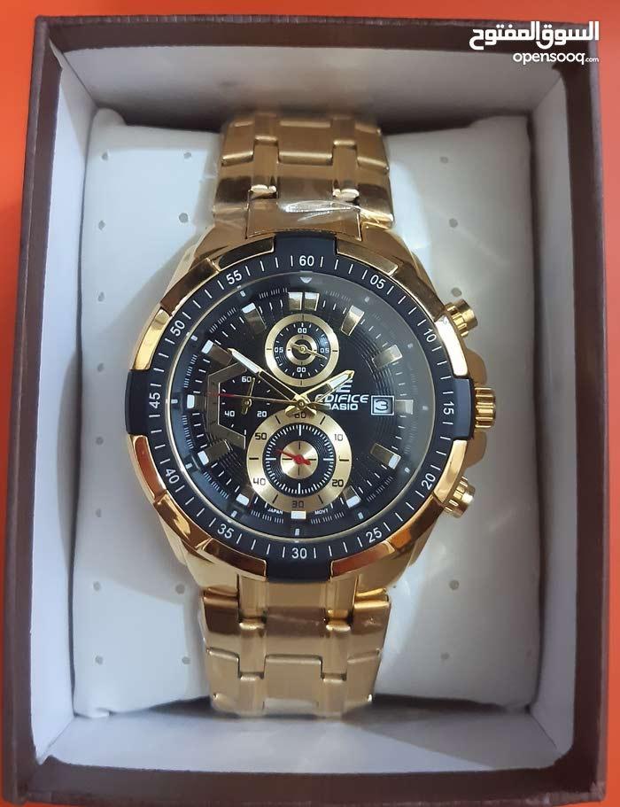 59b345fdc ساعة رجالية ماركة كاسيو جديدة للبيع - (104286818) | السوق المفتوح