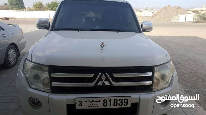 2009 Mitsubishi in Sharjah