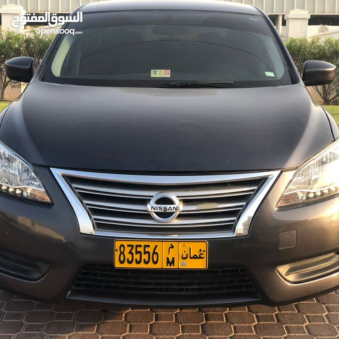 Available for sale! 90,000 - 99,999 km mileage Nissan Sentra 2014