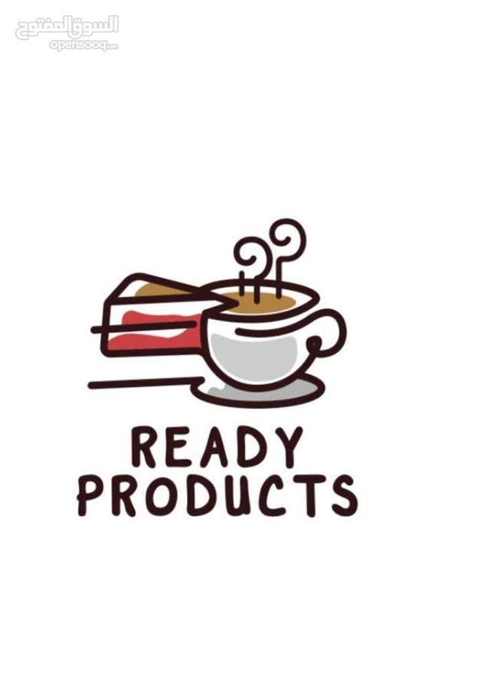 صوصات تجهيز الحلويات والمشروبات للكافية والمطعم