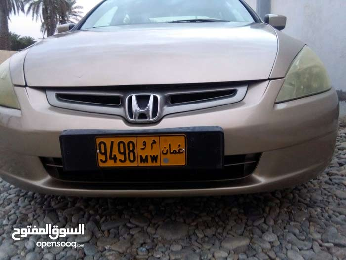 2004 Honda Accord For Sale >> Used 2004 Honda Accord For Sale At Best Price