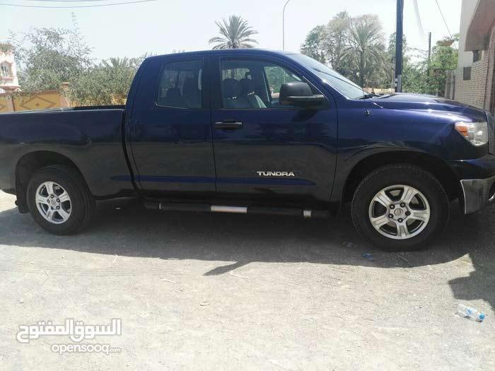 Toyota Tundra car for sale 2012 in Saham city