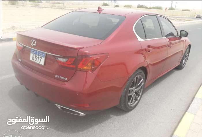 Best price! Lexus GS 2013 for sale