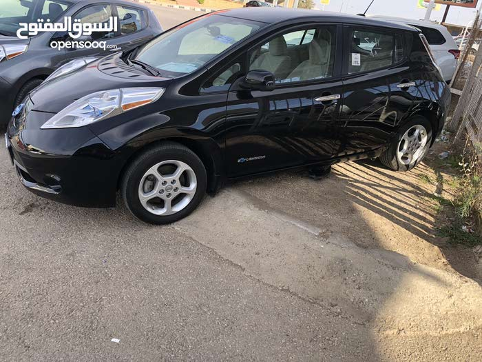 30,000 - 39,999 km Nissan Leaf 2015 for sale