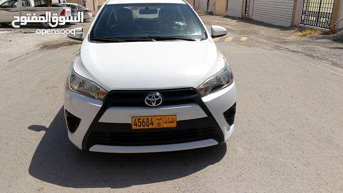 Best price! Toyota Yaris 2015 for sale