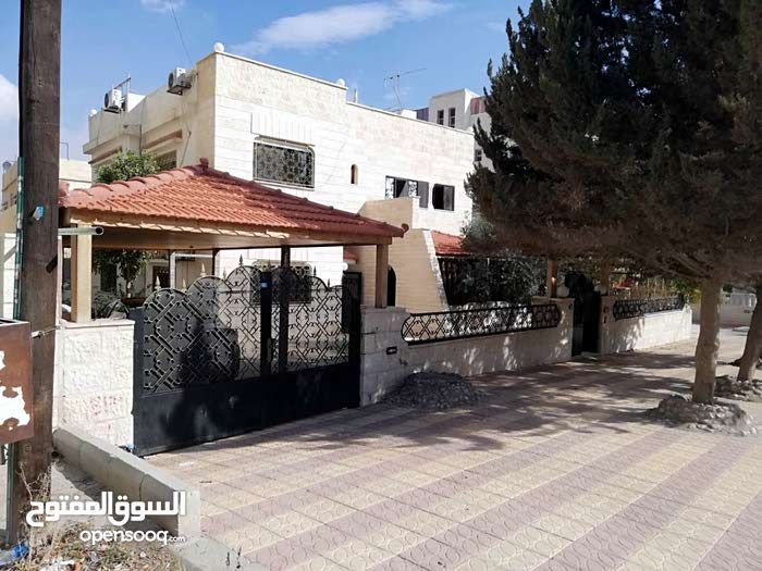 Al Zarqa Al Jadeedeh property for sale with 5 rooms