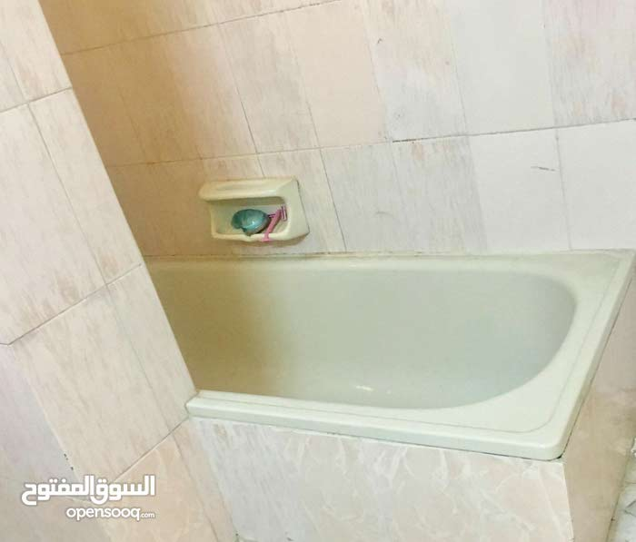 Second Floor  apartment for rent with 2 rooms - Amman city Tla' Ali