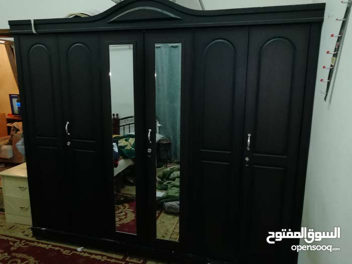 Available for sale in Farwaniya - Used Cabinets - Cupboards