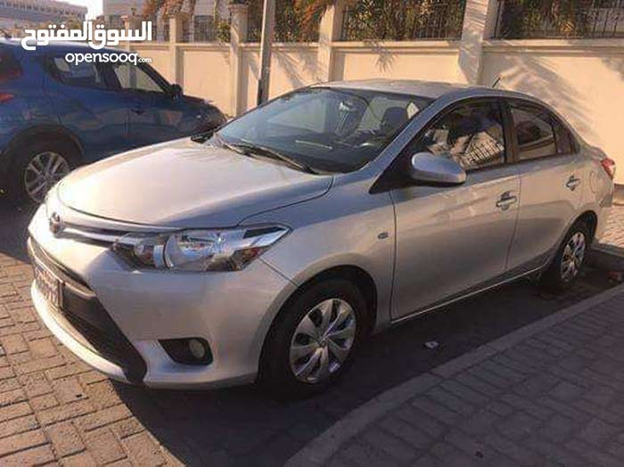 Urgent Sale Toyota Yaris Model 2015 engine 1.5