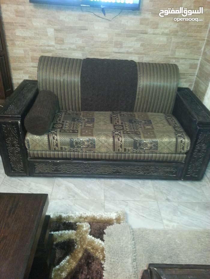 Sofas - Sitting Rooms - Entrances Used for sale in Zarqa