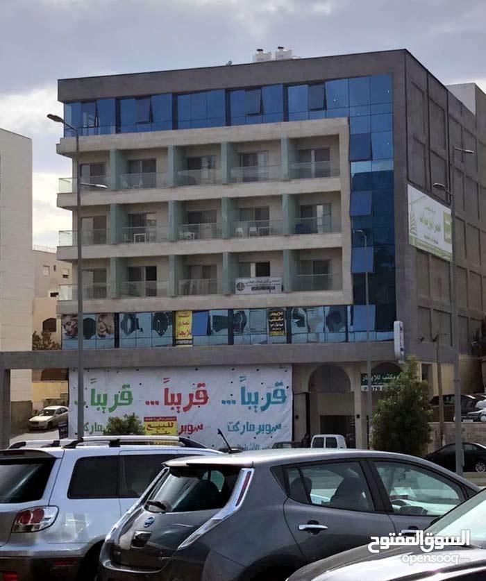 استوديو مفروش+ بلكونة.. شارع الجامعة 350 بالشهر واذا لمدة طويلة السعر اقل