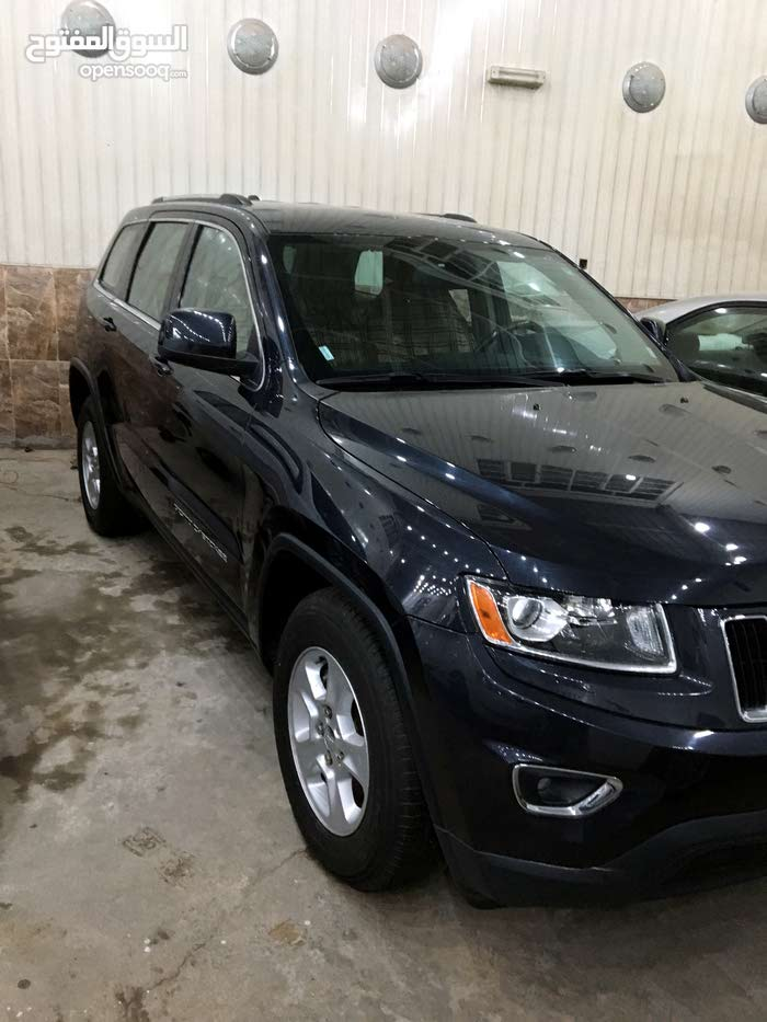 2014 Jeep Laredo for sale
