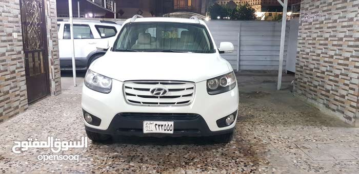 New 2010 Hyundai Santa Fe for sale at best price