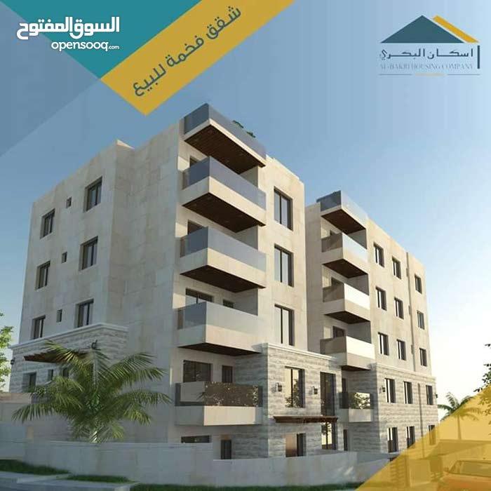 شقة فاخرة للبيع بأرقى مناطق ابو السوس