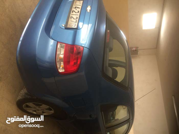 Chevrolet Aveo 2006 For Sale