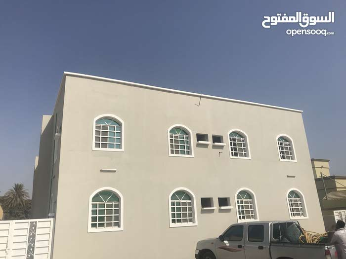 All Sohar neighborhood Sohar city - 10 sqm apartment for rent
