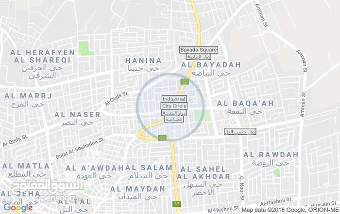 for sale apartment consists of 4 Rooms - Al Hay Al Sharqy