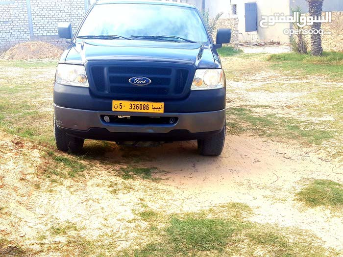 Ford F-150 2006 For Sale