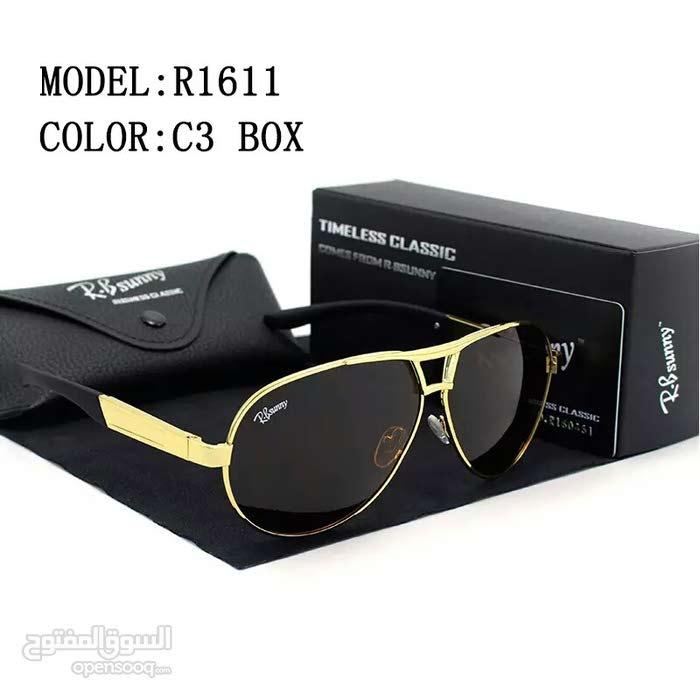 نظارة شمسية ماركة  bsunny سعارنا أقل من أسعار السوق
