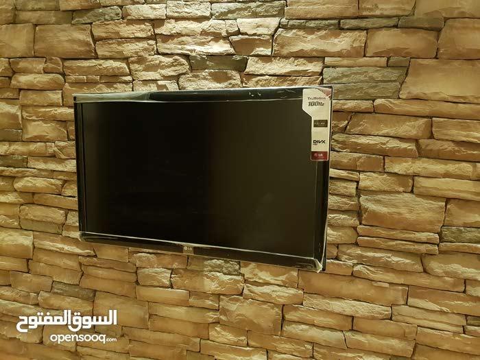 للبيع TV النوع LG  الحجم 47In