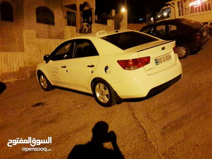 Kia Cerato Koup car is available for sale, the car is in Used condition