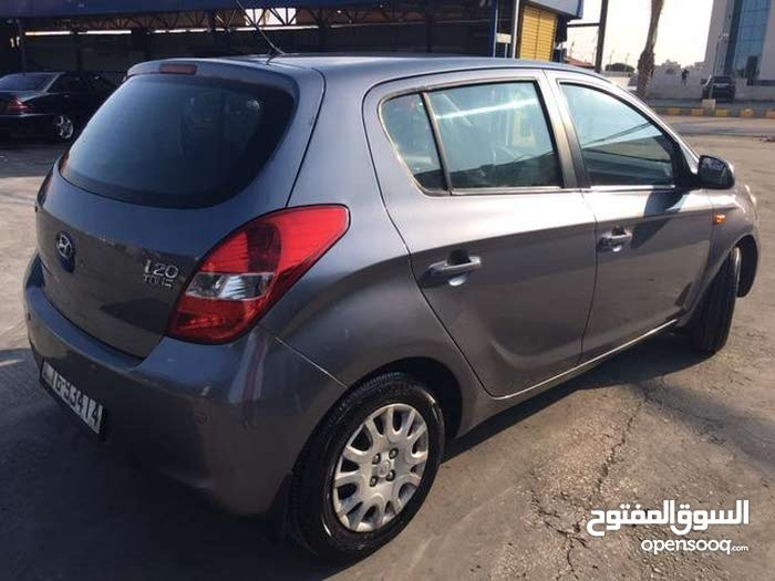 For sale a Used Hyundai  2012