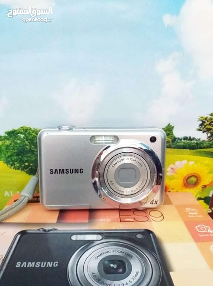 كاميرا سامسونج اصلية للبيع بالضمان