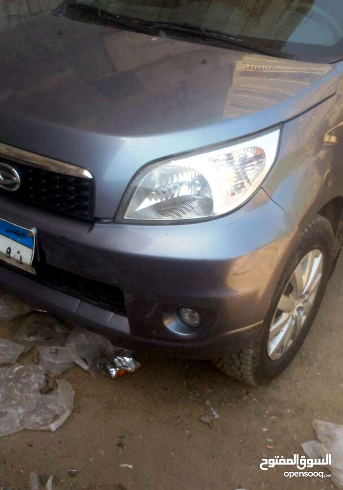 Used Daihatsu Terios for sale in Giza