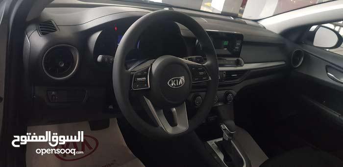 2019 Kia Cerato