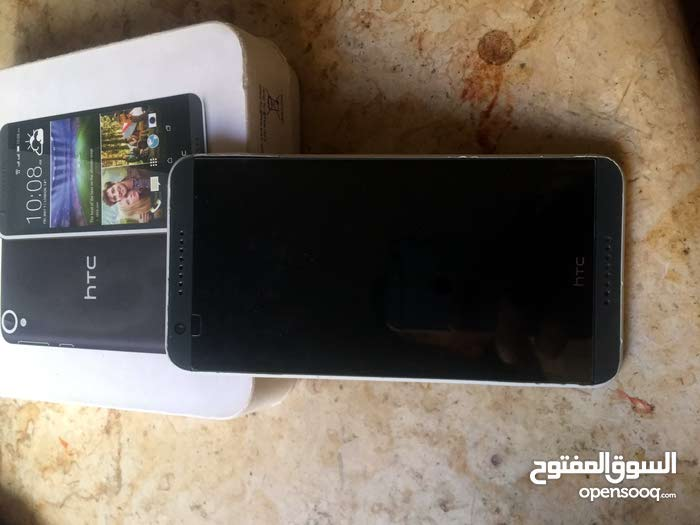 Used HTC  for sale in Irbid
