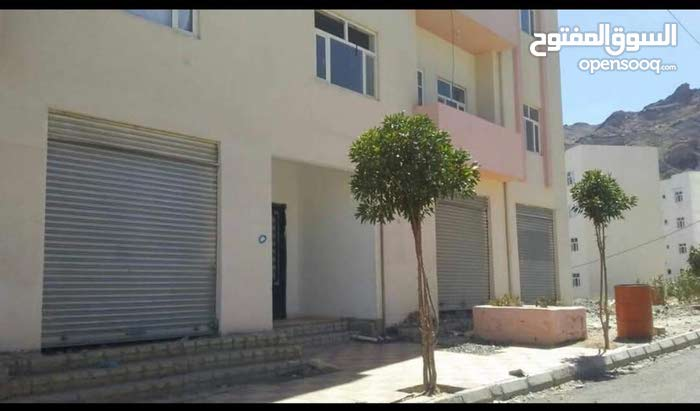 للبيع شقتين عرطه في مدينه روابي صنعاء