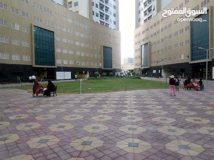 2 BHK In Pearl Tower Ajman 32,000 For 6 Payments