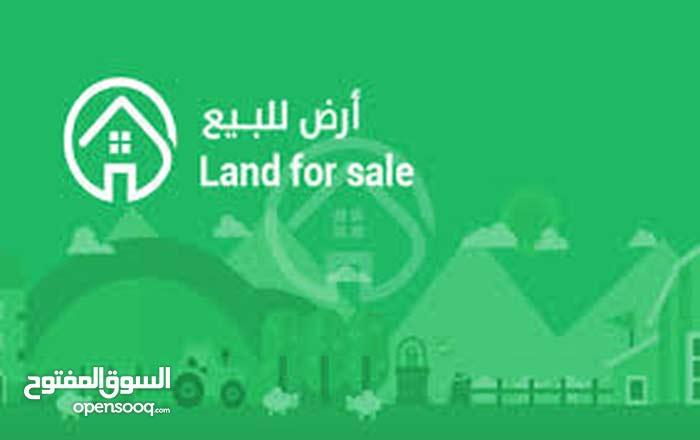 ارض 543 متر مربع للبيع في السدرة حي دبي