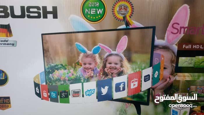 bush tv full smart only 230 dollar and 32 full smart 140dollar