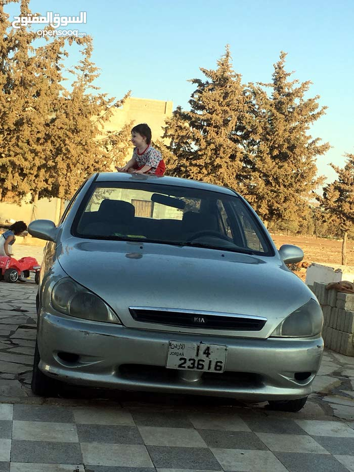 Used 2000 Kia Rio for sale at best price