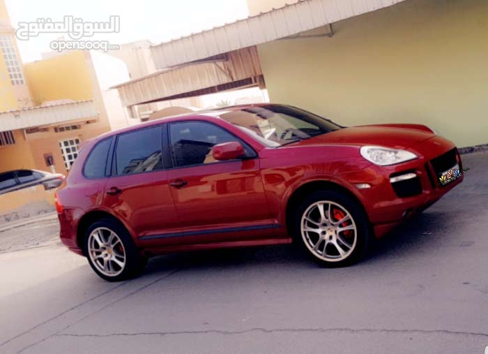 2009 Porsche 911 for sale in Northern Governorate