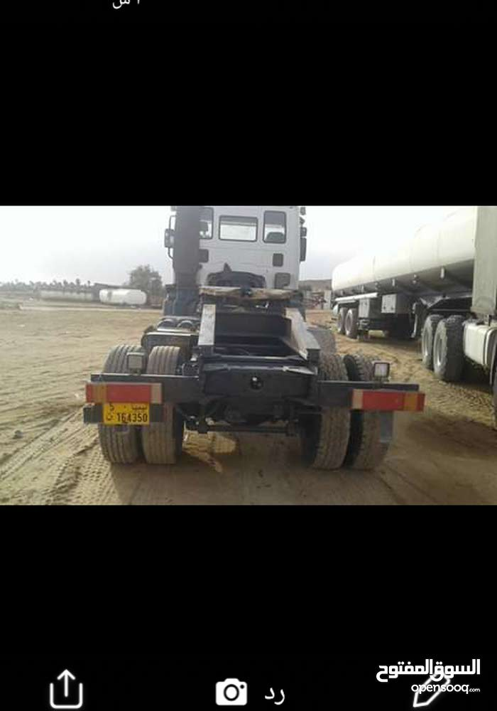 A Truck slightly New is up for sale