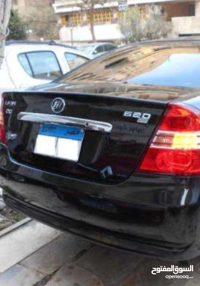 Lifan 820 for rent