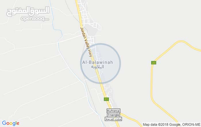 Apartment property for sale Irbid - Kuraimah directly from the owner