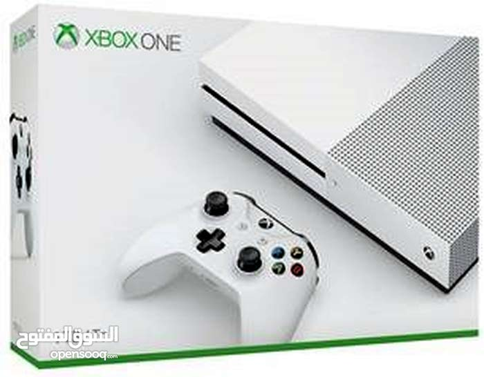 New Xbox One for sale directly from the owner