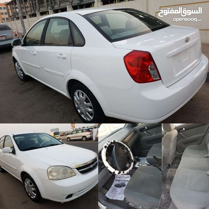 For sale Chevrolet Optra 2006 model