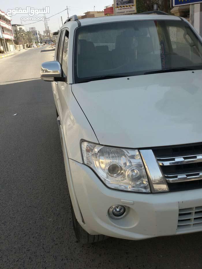 2014 Used Mitsubishi Pajero for sale