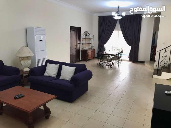 Villa for rent in aljuffar 900BD-ڤيلا مفروشة للإيجار في الجفير 900 دينار  
