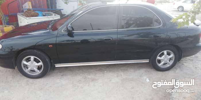 New Hyundai Avante for sale in Zarqa