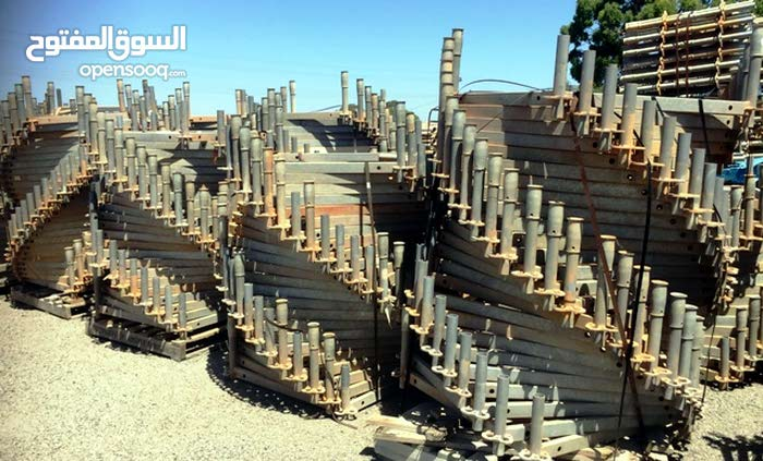 used Peri ST100 Stacking Tower/Shoring system