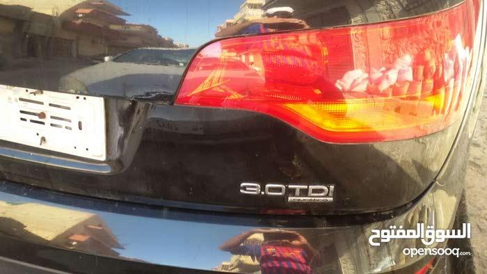 2008 Audi Q7 for sale in Tripoli