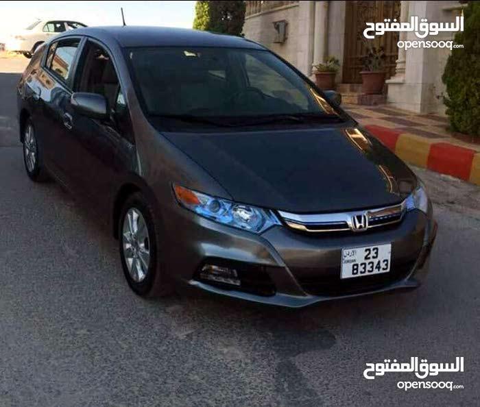 2014 Honda for rent