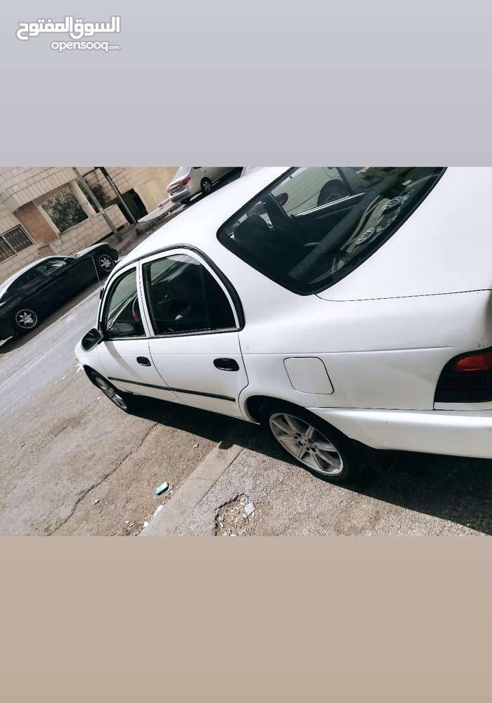 Used Toyota Corolla in Ajloun