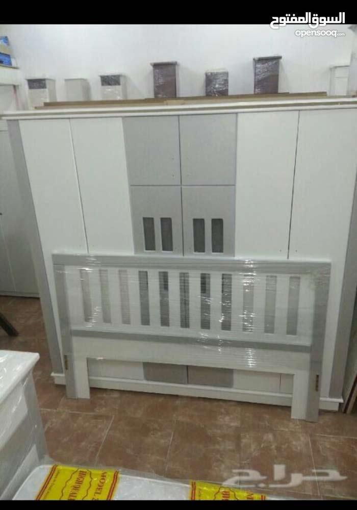 غرف نوم مخفضه مع التوصيل والتركيب