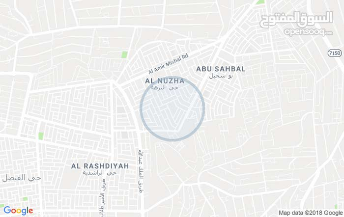 Second Floor apartment for rent in Al Hofuf